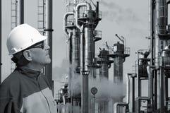βιομηχανία εφαρμοσμένης μ&e Στοκ Εικόνες