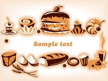 βιομηχανία ζαχαρωδών προϊόν ελεύθερη απεικόνιση δικαιώματος