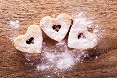 Βιομηχανία ζαχαρωδών προϊόντων Χριστουγέννων στοκ φωτογραφίες με δικαίωμα ελεύθερης χρήσης