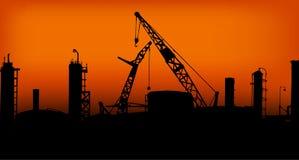 βιομηχανία 02 Στοκ φωτογραφίες με δικαίωμα ελεύθερης χρήσης