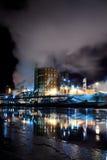 βιομηχανία Στοκ φωτογραφίες με δικαίωμα ελεύθερης χρήσης