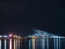 βιομηχανία Στοκ Εικόνες
