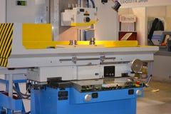 Βιομηχανικά μηχανήματα, βιομηχανικός εξοπλισμός, βιομηχανικά εγκαταστάσεις και εργαλεία μηχανών, τόρνοι μηχανημάτων στοκ εικόνες