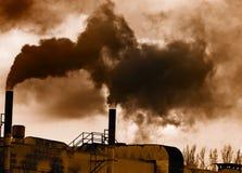 Βιομηχανική Επανάσταση Στοκ εικόνες με δικαίωμα ελεύθερης χρήσης
