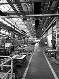 Βιομηχανική ζωή Στοκ εικόνα με δικαίωμα ελεύθερης χρήσης