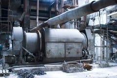 βιομηχανική μηχανή Στοκ φωτογραφίες με δικαίωμα ελεύθερης χρήσης