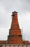 Βιομηχανική περιοχή κληρονομιάς Στοκ εικόνες με δικαίωμα ελεύθερης χρήσης