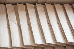 βιομηχανική στοίβα εγγρά&phi Στοκ εικόνες με δικαίωμα ελεύθερης χρήσης
