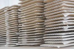 βιομηχανική στοίβα εγγρά&phi Στοκ φωτογραφίες με δικαίωμα ελεύθερης χρήσης