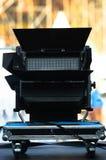βιομηχανικός ανακλαστήρας Στοκ Εικόνα