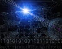 Βιομηχανικός εξοπλισμός καλώδιο-πλαισίων Φωτεινό φως και απεικόνιση αποθεμάτων