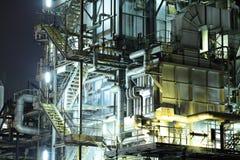Βιομηχανικός σύνθετος στοκ φωτογραφίες