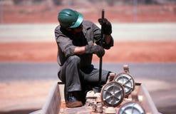 βιομηχανικός Στοκ εικόνα με δικαίωμα ελεύθερης χρήσης