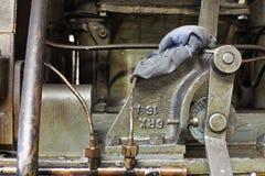βιομηχανικό εργαστήριο Στοκ Φωτογραφίες