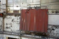 βιομηχανικό εργαστήριο Στοκ εικόνες με δικαίωμα ελεύθερης χρήσης