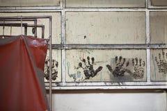 βιομηχανικό εργαστήριο Στοκ φωτογραφία με δικαίωμα ελεύθερης χρήσης