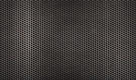 βιομηχανικό μέταλλο δικτύ Στοκ Φωτογραφίες
