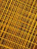 βιομηχανικό μέταλλο ανασκόπησης Στοκ Εικόνα