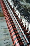 βιομηχανικό τερματικό ομά&delt στοκ φωτογραφίες με δικαίωμα ελεύθερης χρήσης