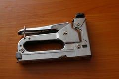 βιομηχανικό stapler στοκ εικόνα