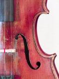 Βιολί της Κρεμόνας Στοκ φωτογραφία με δικαίωμα ελεύθερης χρήσης