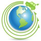 βιο αυτοκίνητο ελεύθερη απεικόνιση δικαιώματος
