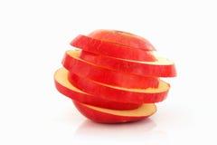 Φρούτα της Apple Στοκ Φωτογραφία