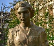 Βιρτζίνια Woolf Στοκ Εικόνα