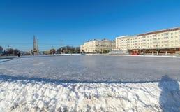 Βιτσέμπσκ Στοκ Φωτογραφίες