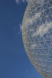 βιόσφαιρα Μόντρεαλ Στοκ φωτογραφία με δικαίωμα ελεύθερης χρήσης