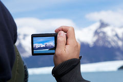 βλαστός τοπίων Στοκ εικόνες με δικαίωμα ελεύθερης χρήσης