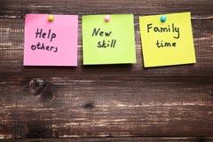 Βοήθεια άλλοι, νέα ικανότητα, οικογενειακός χρόνος στοκ φωτογραφία