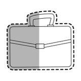 Βοηθητικό εικονίδιο χαρτοφυλάκων ελεύθερη απεικόνιση δικαιώματος