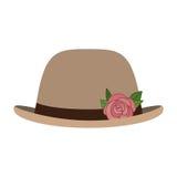 Βοηθητικό σχέδιο καπέλων ελεύθερη απεικόνιση δικαιώματος