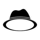 Βοηθητικό σχέδιο καπέλων απεικόνιση αποθεμάτων