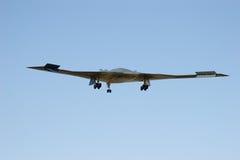 βομβαρδιστικό αεροπλάν&omicr Στοκ Φωτογραφία