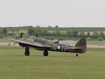 Βομβαρδιστικό αεροπλάνο του Μπρίστολ Blenheim στοκ εικόνες με δικαίωμα ελεύθερης χρήσης