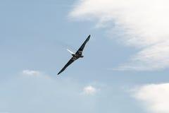 βομβαρδιστικό αεροπλάν&omicr στοκ εικόνες με δικαίωμα ελεύθερης χρήσης