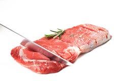 Βοοειδές κρέας στοκ εικόνα με δικαίωμα ελεύθερης χρήσης
