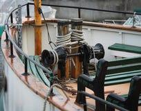 Βορειοανατολική βάρκα Στοκ φωτογραφίες με δικαίωμα ελεύθερης χρήσης