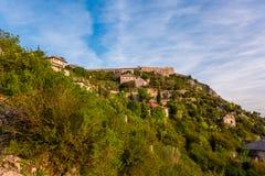 Βοσνία-Ερζεγοβίνη pocitelj Στοκ φωτογραφία με δικαίωμα ελεύθερης χρήσης