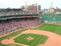 Βοστώνη Στοκ φωτογραφία με δικαίωμα ελεύθερης χρήσης