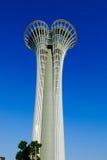 Βοτανική έκθεση EXPO 2016 πύργων Στοκ Εικόνα