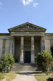 Βοτανική και γεωλογία στο Εθνικό Μουσείο της φυσικής ιστορίας στοκ εικόνα με δικαίωμα ελεύθερης χρήσης