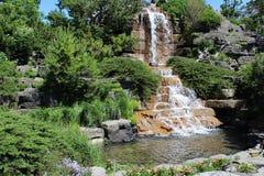 βοτανικός κήπος Μόντρεαλ Στοκ εικόνες με δικαίωμα ελεύθερης χρήσης