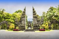 Βοτανικός κήπος Ekakarya στοκ φωτογραφία με δικαίωμα ελεύθερης χρήσης