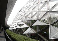 βοτανικός ο κήπος shan Σαγγά&e στοκ εικόνα με δικαίωμα ελεύθερης χρήσης