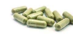 Βοτανικό φάρμακο Στοκ φωτογραφίες με δικαίωμα ελεύθερης χρήσης