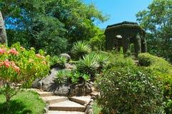 βοτανικό janeiro Ρίο de garden στοκ εικόνες