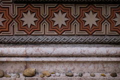 Βουδαπέστη η πρωτεύουσα της Ουγγαρίας που διασχίζεται από τον ποταμό Δούναβη Στοκ Εικόνες